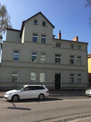 2-Raum-Wohnung in Aschersleben, 06449 Aschersleben, Wohnung